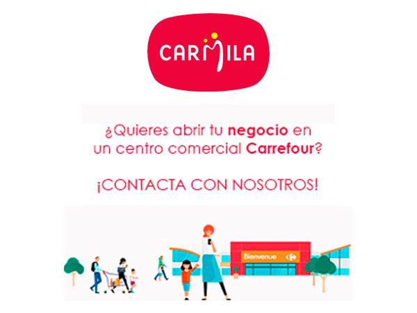 Convenio Carmila
