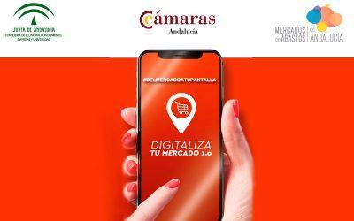 Digitaliza tu Mercado 1.0