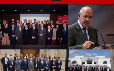 Anuario 2019  Cámaras Andalucía