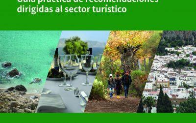 ANDALUCÍA SEGURA: Guía práctica de recomendaciones al turismo