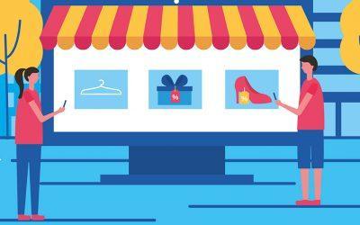 Abre nuevas puertas a tu comercio adentrándote al mundo digital