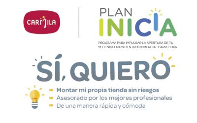 Plan Inicia – Da el salto