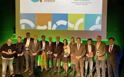Premios Andalucía del Comercio Interior