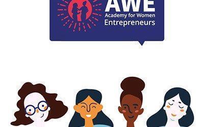 La Junta convoca el Programa Academy for Women Entrepreneurs, AWE 2020