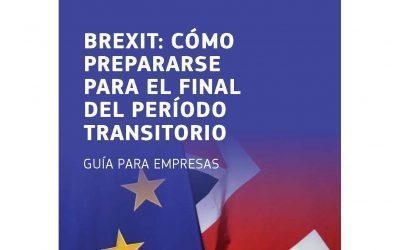 Comisión Europea: Guía para empresas ante el BREXIT