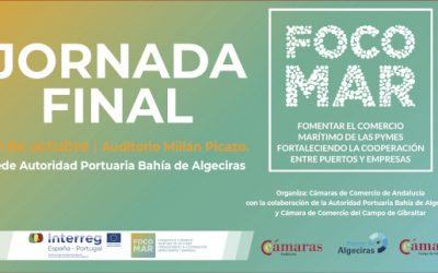 FOCOMAR: Jornada Final