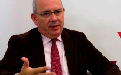 Entrevista del presidente en la RAI