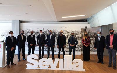 Confirmada la celebración del TIS 2020 en Sevilla