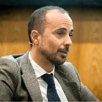 Isaías Pérez Domínguez