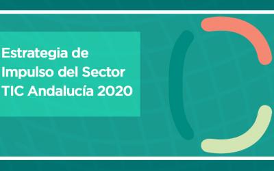 ¿Cómo ha evolucionado el Sector TIC ?. Cuestionario sobre las condiciones de contexto del Sector TIC en Andalucía