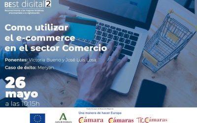 Best Digital2: Cómo utilizar el E-Commerce en el sector Comercio.