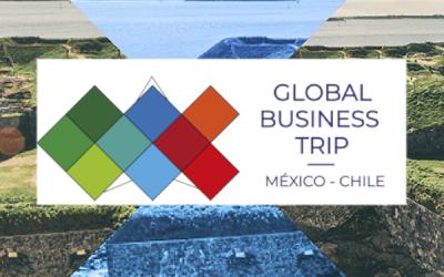 Global Business Trip 2021 México – Chile