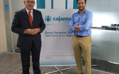 Encuentro con Cajamar