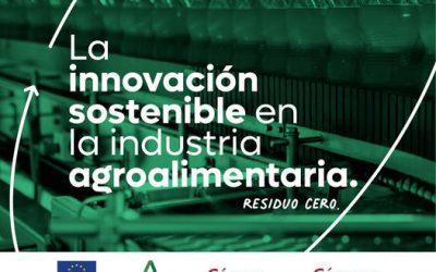 Foro para la Innovación sostenible en la industria agroalimentaria, Residuo Cero